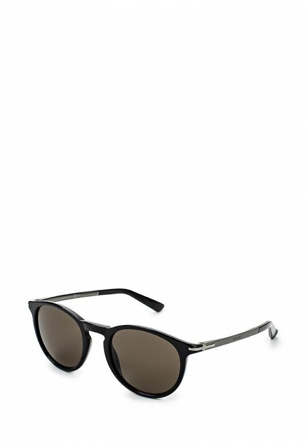 Очки солнцезащитные Gucci GG 1110/S B2X