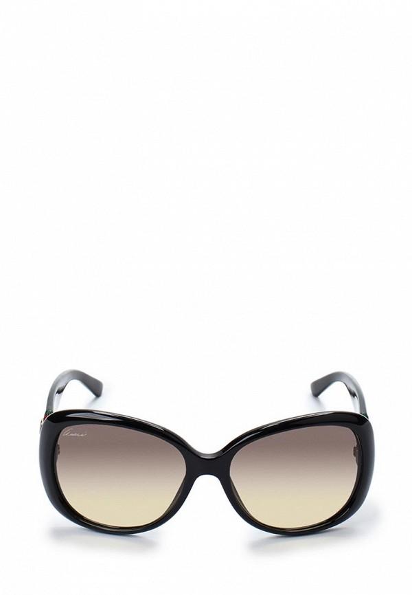 Женские солнцезащитные очки Gucci (Гуччи) GG 3644/S