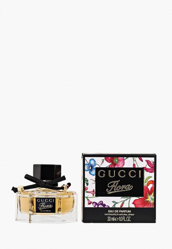 Парфюмерная вода Gucci Gucci GU641DWBZ533 gucci gucci bloom парфюмерная вода gucci