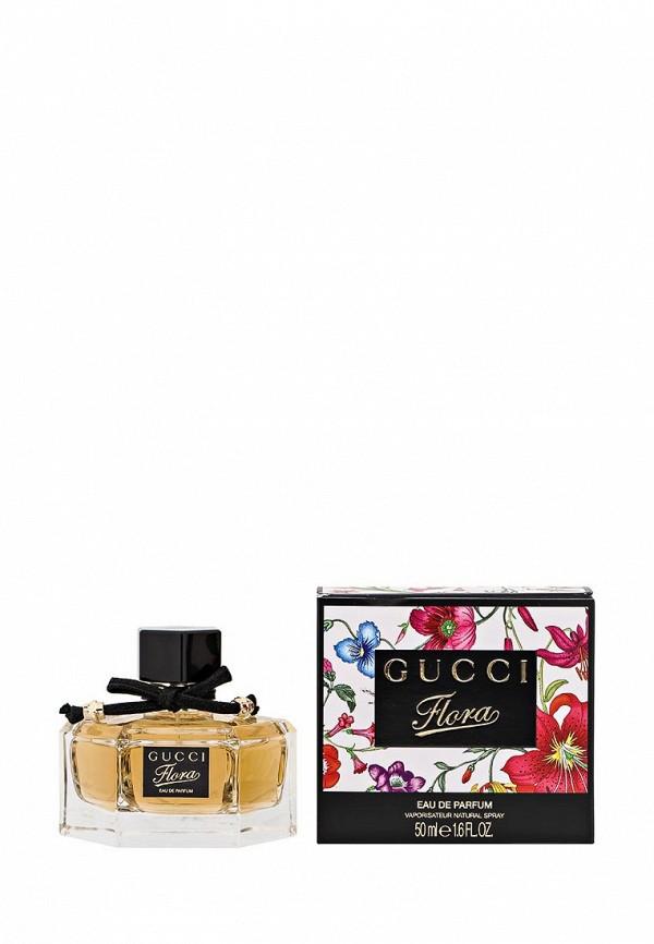 Здесь можно купить Flora By Gucci 50 мл  Парфюмерная вода Gucci Для женщин