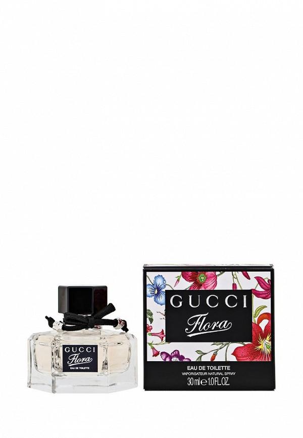 Здесь можно купить Flora 30 мл  Туалетная вода Gucci Для женщин