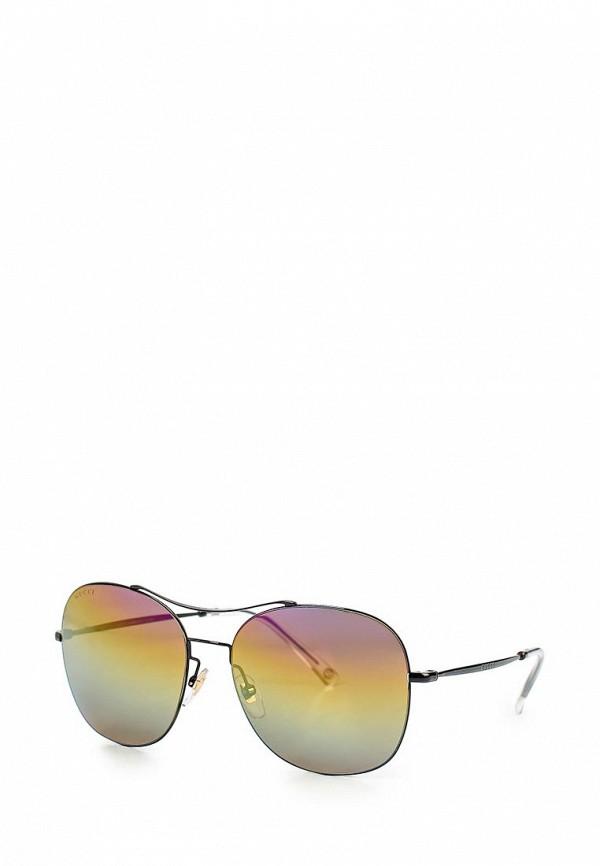 Женские солнцезащитные очки Gucci (Гуччи) GG 4253/S