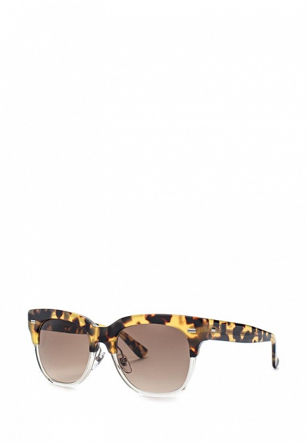 Женские солнцезащитные очки Gucci (Гуччи) GG 3744/S