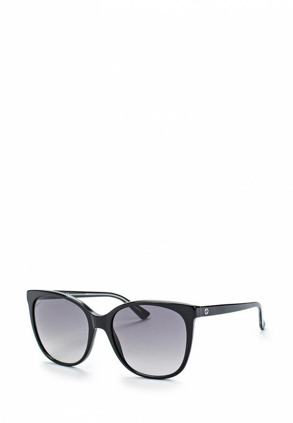 Женские солнцезащитные очки Gucci (Гуччи) GG 3751/S