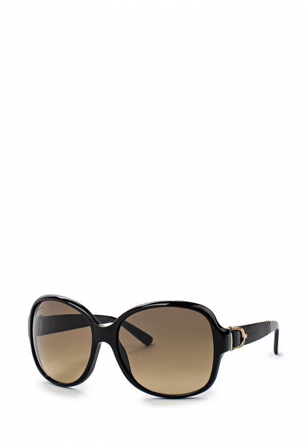 Женские солнцезащитные очки Gucci (Гуччи) GG 3638/S