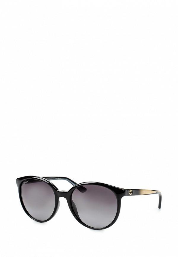 Женские солнцезащитные очки Gucci (Гуччи) GG 3697/S