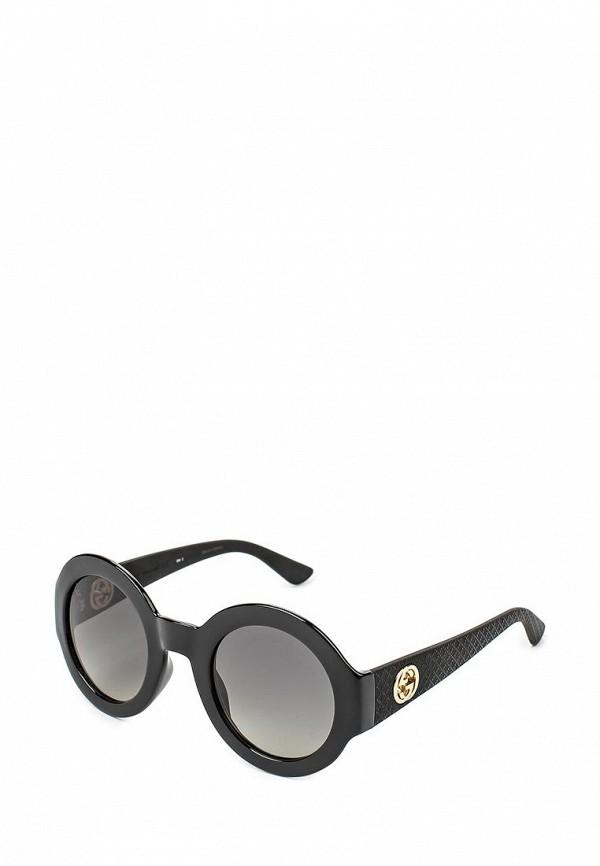 Женские солнцезащитные очки Gucci (Гуччи) GG 3788/S