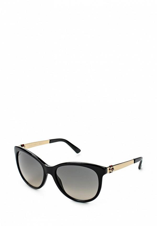 Женские солнцезащитные очки Gucci (Гуччи) GG 3784/S