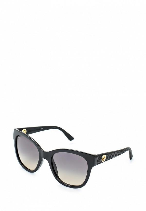 Женские солнцезащитные очки Gucci (Гуччи) GG 3786/S