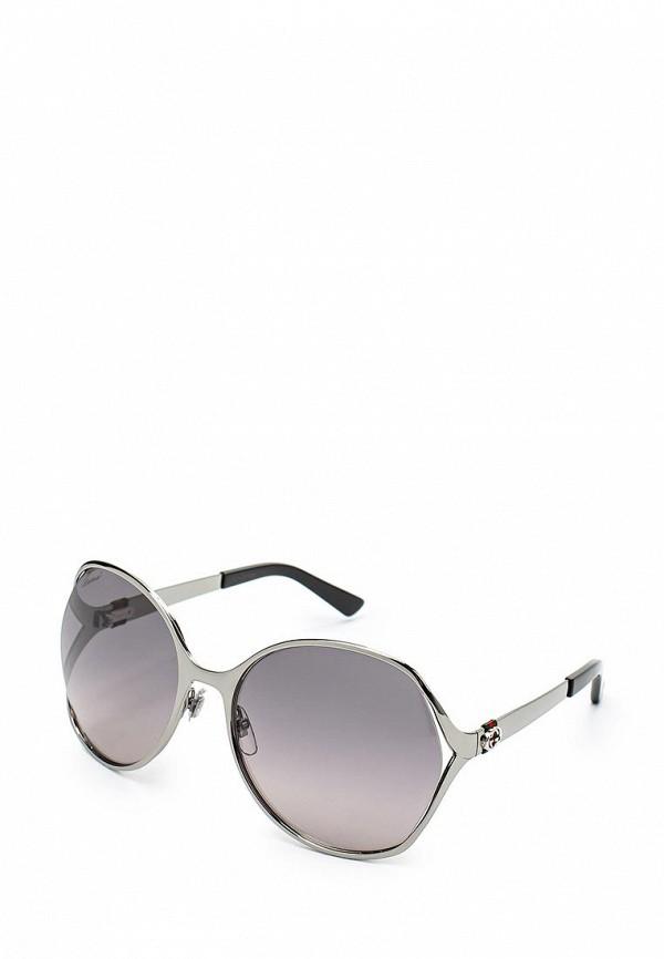 Женские солнцезащитные очки Gucci (Гуччи) GG 4280/S