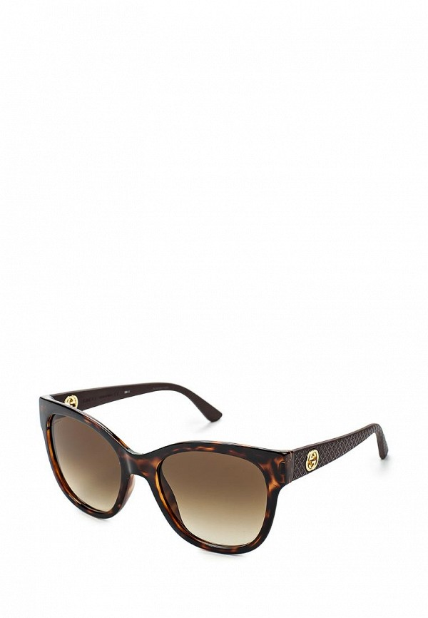Очки солнцезащитные Gucci GG 3763/S H38