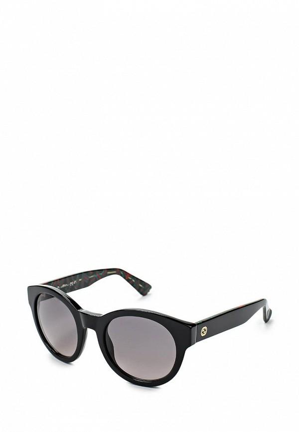 Женские солнцезащитные очки Gucci (Гуччи) GG 3763/S