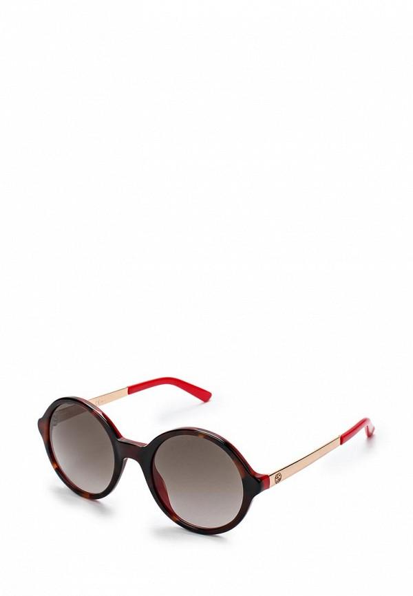 Женские солнцезащитные очки Gucci (Гуччи) GG 3770/S