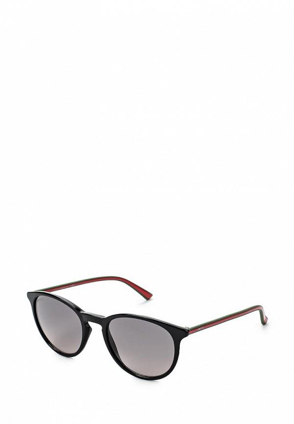 Женские солнцезащитные очки Gucci (Гуччи) GG 1102/S