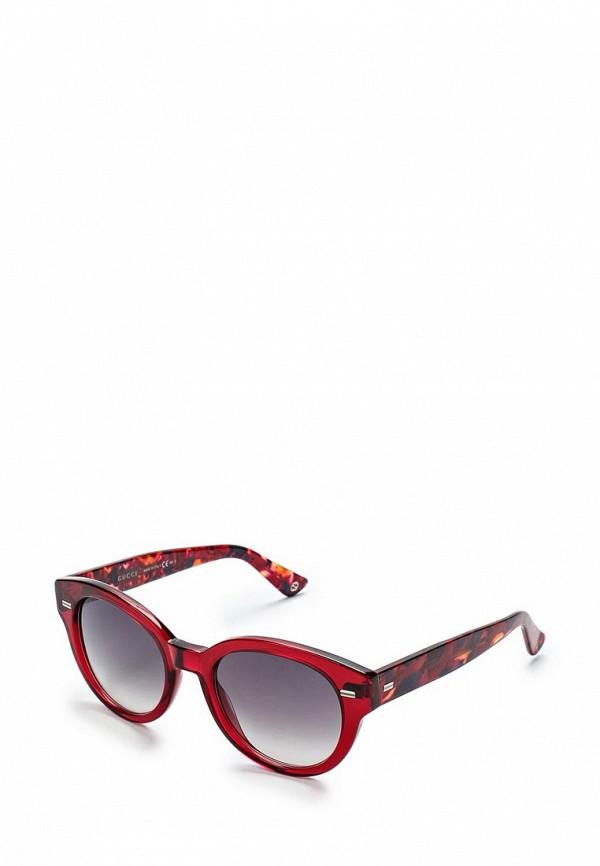Женские солнцезащитные очки Gucci (Гуччи) GG 3745/S