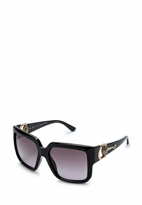 Женские солнцезащитные очки Gucci (Гуччи) GG 3713/S