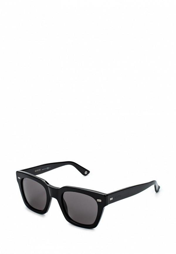 Женские солнцезащитные очки Gucci (Гуччи) GG 1099/S