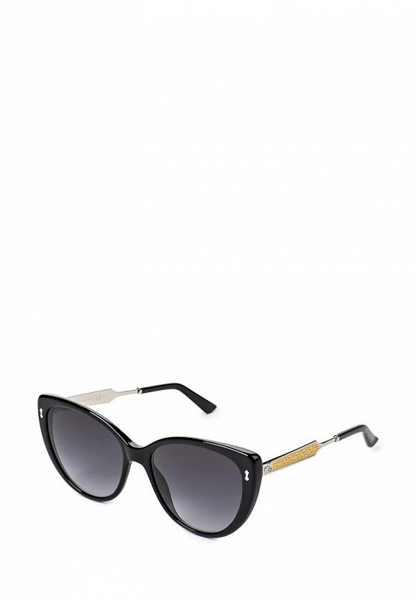 Женские солнцезащитные очки Gucci (Гуччи) GG 3804/S
