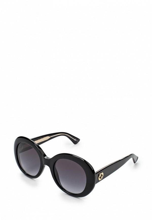 Женские солнцезащитные очки Gucci (Гуччи) GG 3815/S