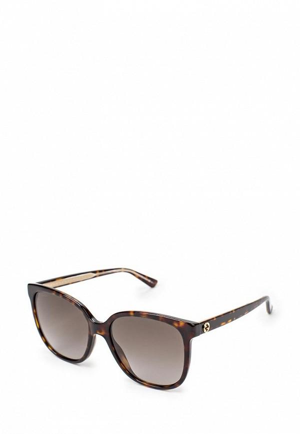 Женские солнцезащитные очки Gucci (Гуччи) GG 3819/S