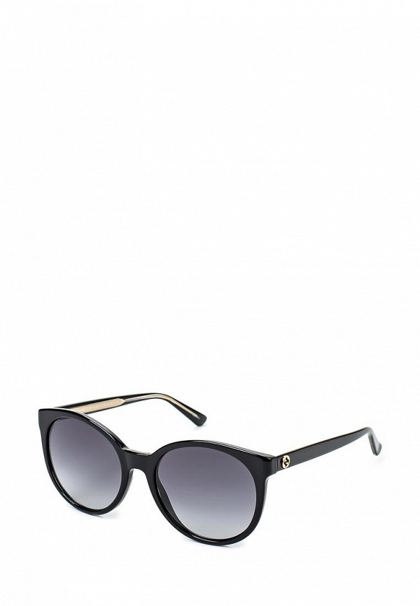 Женские солнцезащитные очки Gucci (Гуччи) GG 3820/S