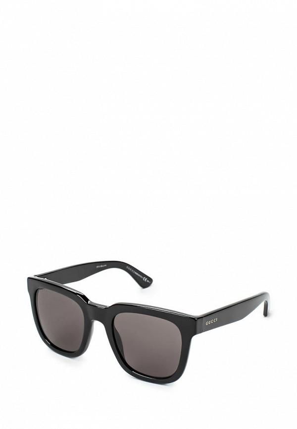 Женские солнцезащитные очки Gucci (Гуччи) GG 1133/S