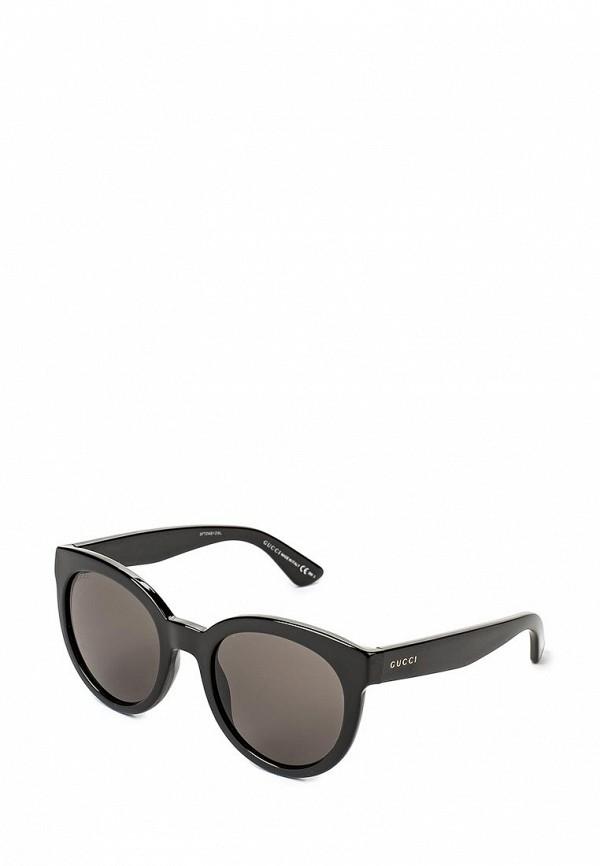 Женские солнцезащитные очки Gucci (Гуччи) GG 3810/S