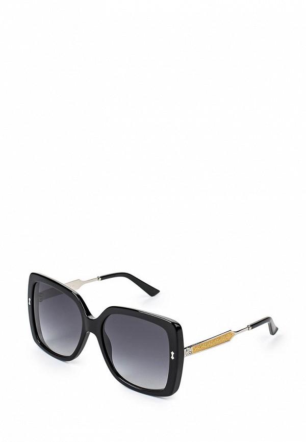 Женские солнцезащитные очки Gucci (Гуччи) GG 3843/S