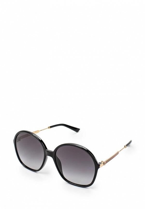Женские солнцезащитные очки Gucci (Гуччи) GG 3844/S