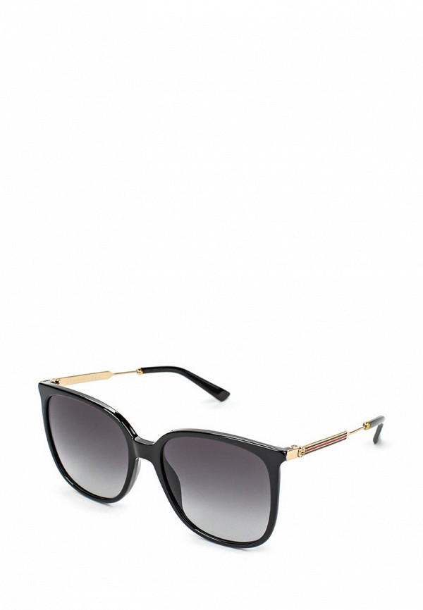 Очки солнцезащитные Gucci Gucci GU641DWJED40 пальто от gucci осень 2017 2018