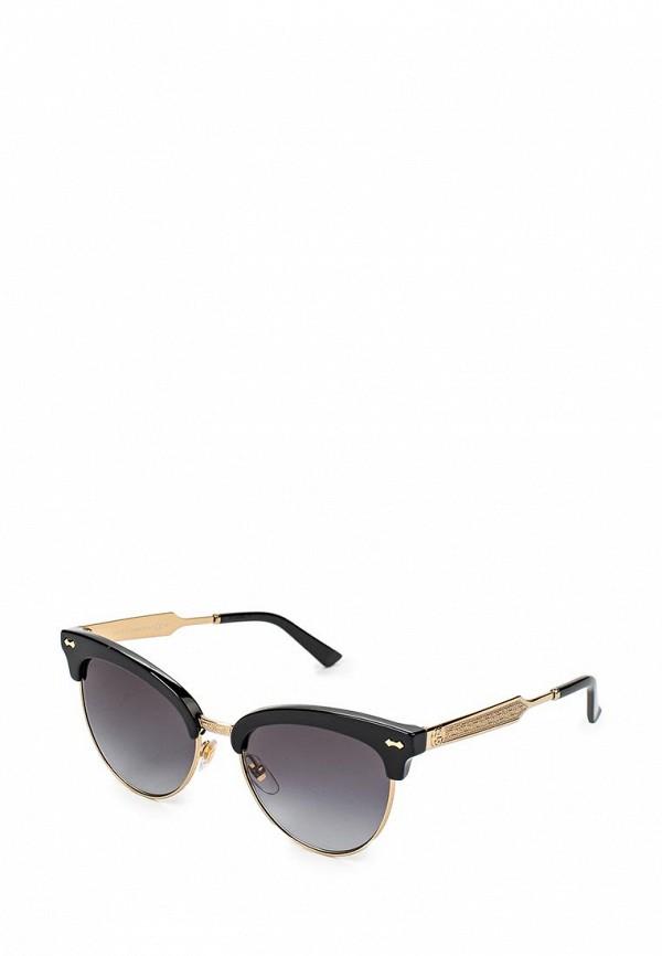 Женские солнцезащитные очки Gucci (Гуччи) GG 4283/S