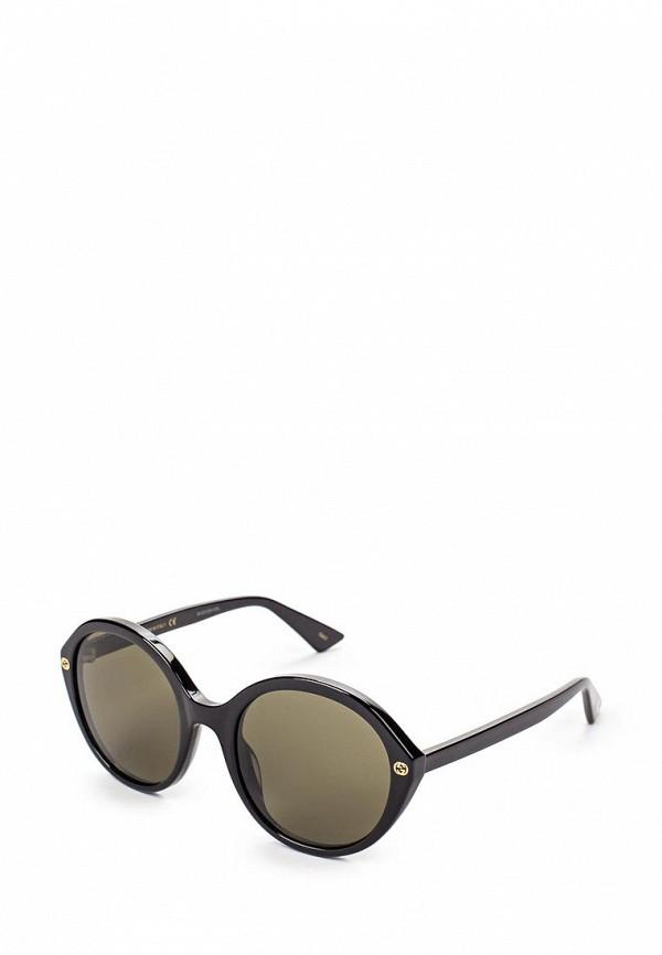 Очки солнцезащитные Gucci Gucci GU641DWQYN55 пальто от gucci осень 2017 2018