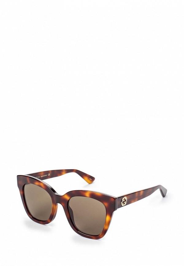 Очки солнцезащитные Gucci Gucci GU641DWQYN90