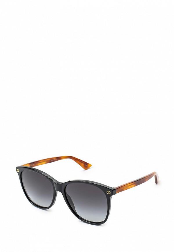 Очки солнцезащитные Gucci GG0024S