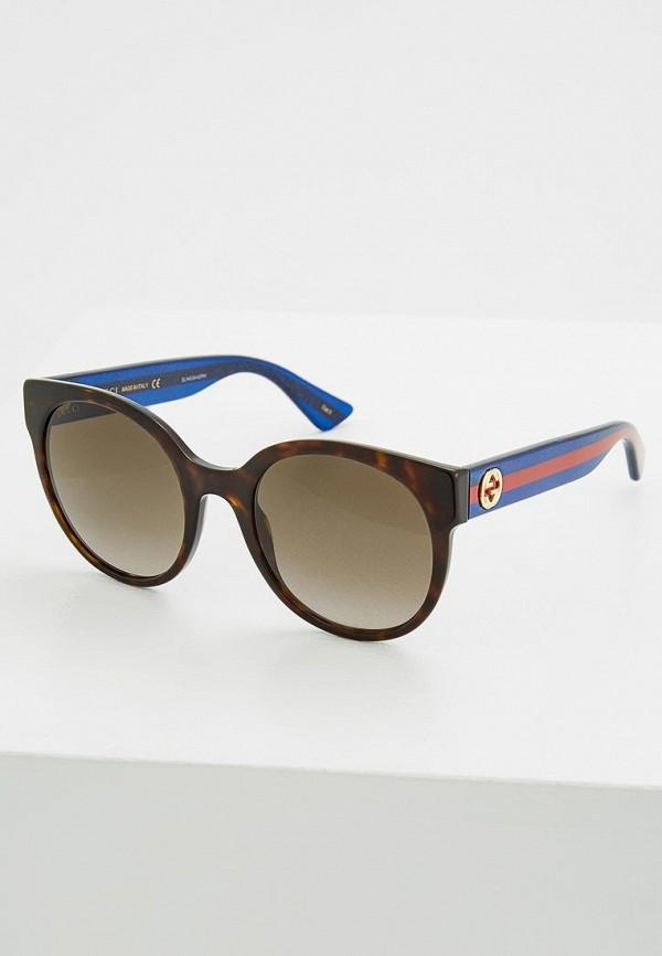 Очки солнцезащитные Gucci Gucci GU641DWZAS54
