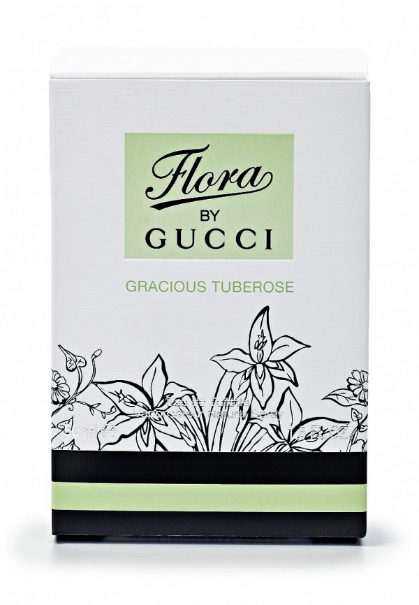 Туалетная вода Gucci Flora tuberose 50 мл