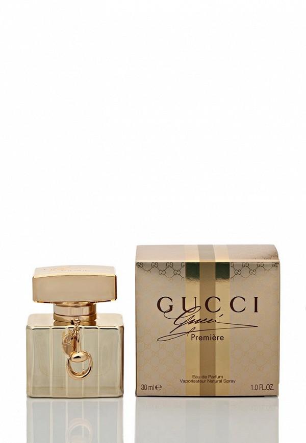 Парфюмерная вода Gucci Gucci GU641LWEF160 gucci туалетная вода flora by gucci fraiche 75 ml