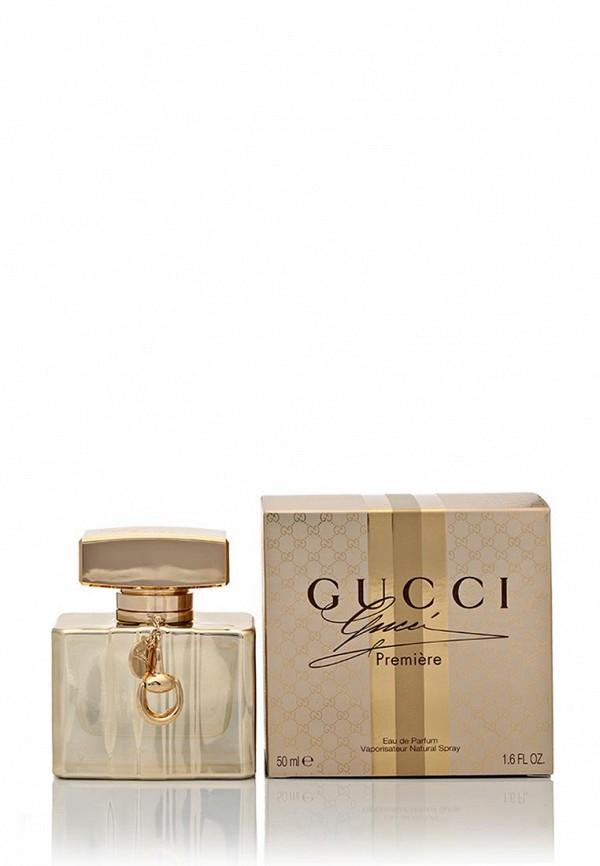 Здесь можно купить Premiere 50 мл  Парфюмерная вода Gucci Для женщин