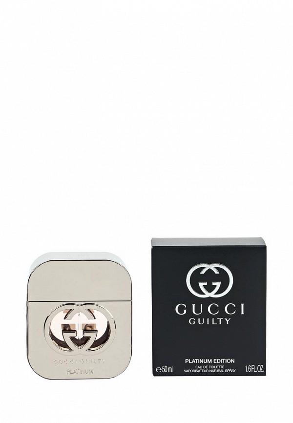 Туалетная вода Gucci Gucci GU641LWNUK82 gucci туалетная вода flora by gucci fraiche 75 ml