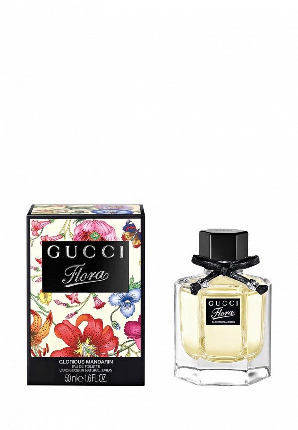 Туалетная вода Gucci Gucci GU641MWKS527 gucci туалетная вода flora by gucci fraiche 75 ml