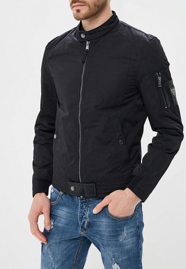 Куртка утепленная Guess Jeans Guess Jeans GU644EMBFNG6 куртка утепленная guess jeans guess jeans gu644ewvpl63