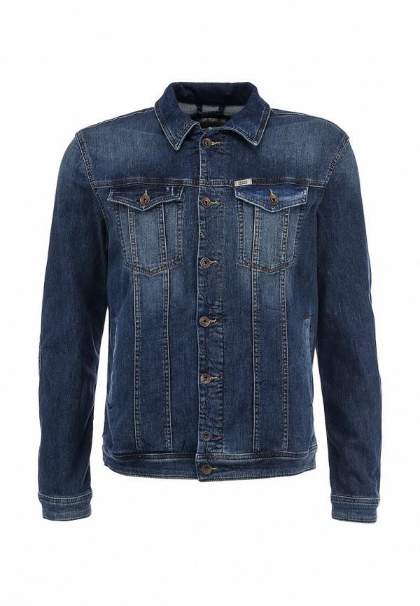 8c72313081c888 Куртка джинсовая Guess Jeans. Цена: 15690 рублей. Производитель ...