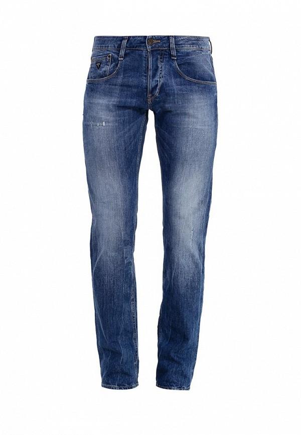 Зауженные джинсы Guess Jeans M54AS3 D1P65