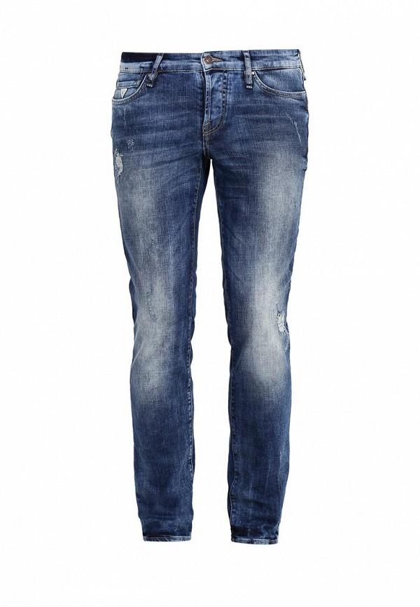 Зауженные джинсы Guess Jeans m61a11 d20r0