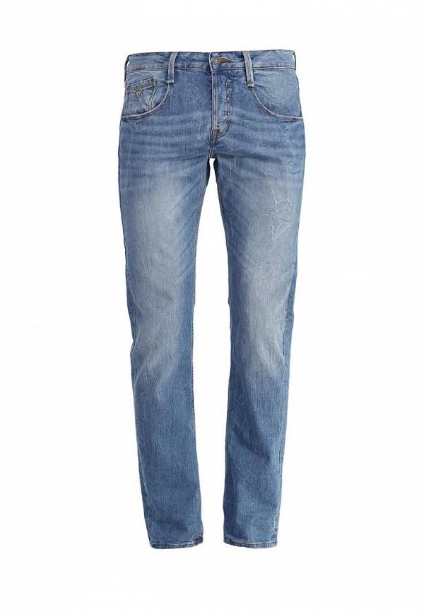 Мужские прямые джинсы Guess Jeans m61as3 d1cp1