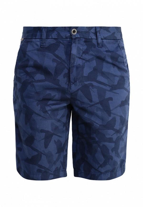 Мужские повседневные шорты Guess Jeans m61d14 w77c0