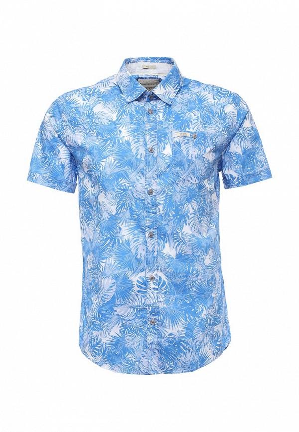 Рубашка с коротким рукавом Guess Jeans m61h46 w76o0