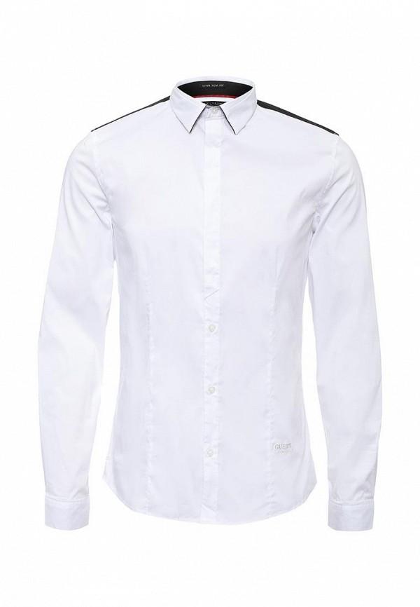 Рубашка Guess Jeans M53H01 W5M50