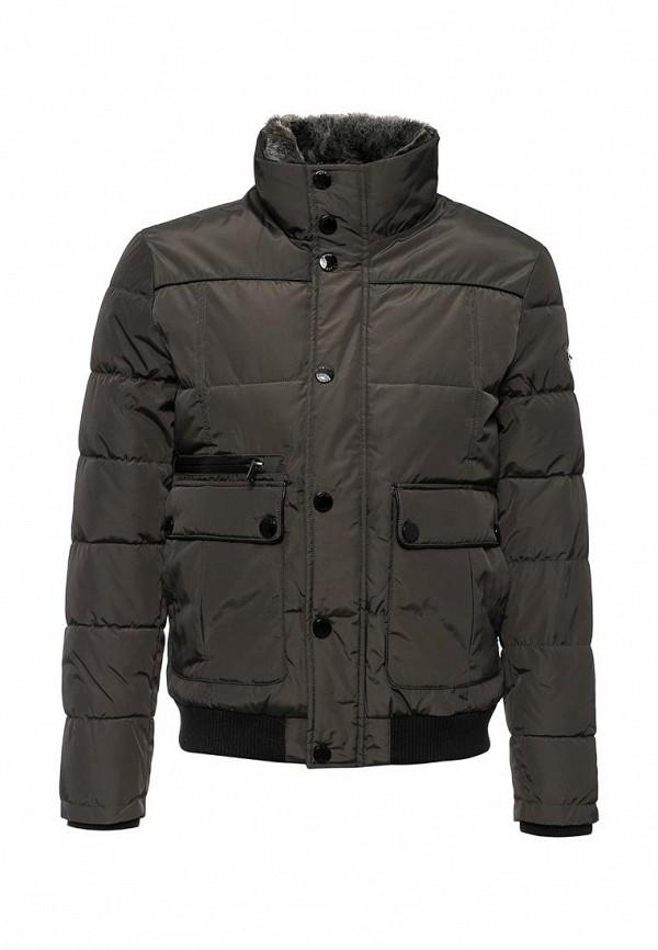 Куртка Guess Jeans M53L46 W6QN0
