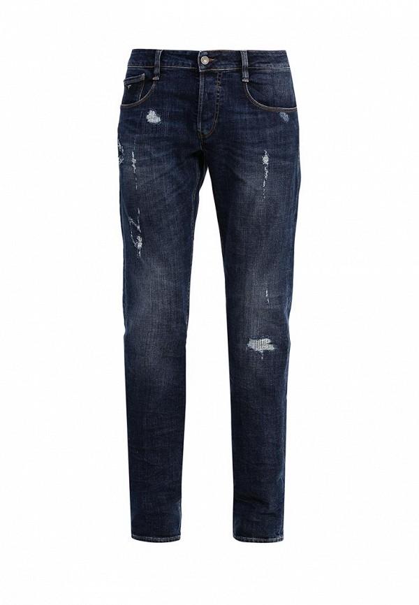 Мужские прямые джинсы Guess Jeans M62AS3 D2440